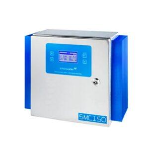 clorador salino capacidad media