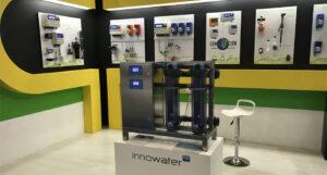 Innowater destaca en Aquatech