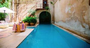 calcular metros cúbicos piscina