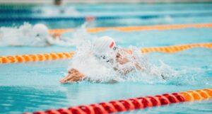curiosidades sobre las piscinas olimpicas