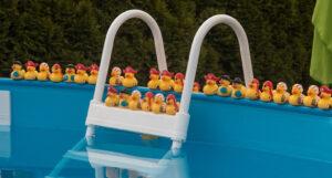 Consejos para el mantenimiento de piscinas prefabricadas