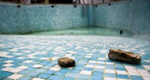 4 consejos para mantener la piscina en invierno