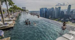 4 piscinas originales que te dejarán sin palabras