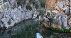 3 piscinas naturales en España que no puedes perderte este verano