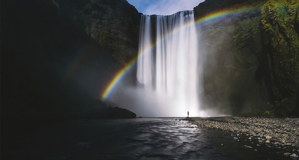 Cuidar de la naturaleza en el Día Mundial del Agua