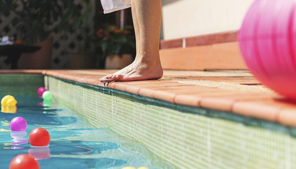 extras para tu piscina