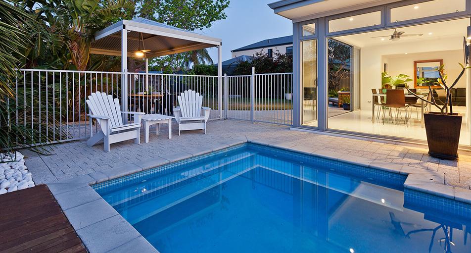 ¿Como detectar una fuga en la piscina?