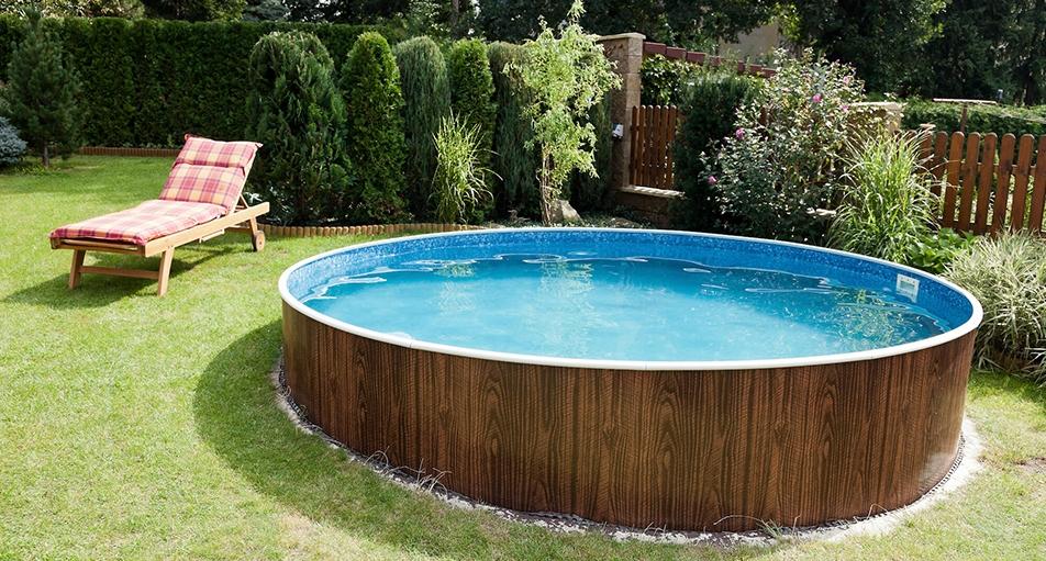 Cómo mantener el agua en buenas condiciones en piscinas desmontables