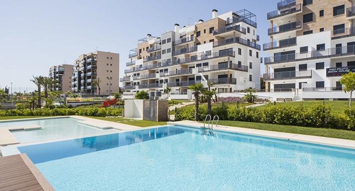 Innowater, la mejor apuesta para la piscina de tu comunidad de vecinos
