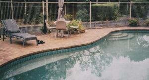 piscina perfecta