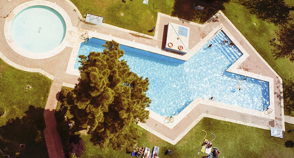 Cloración salina, la mejor opción para piscinas residenciales