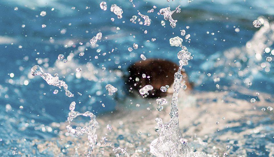 Consejos para ahorrar agua en la piscina
