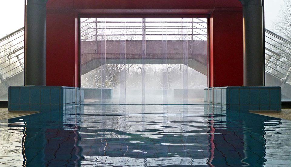 ¿Cómo mantener una piscina de cloración salina en invierno?