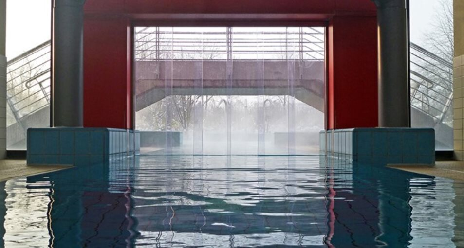 Comment entretenir une piscine à électrolyse au sel en hiver