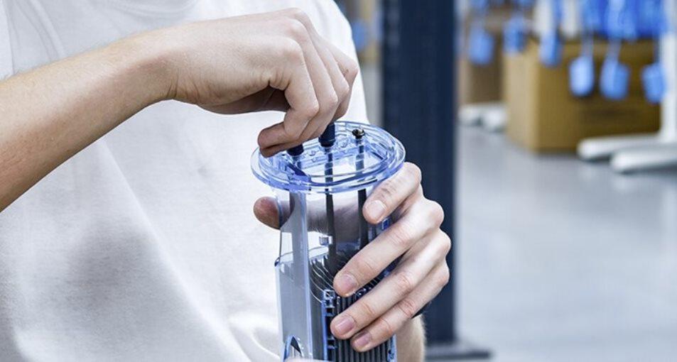 Comment nettoyer les cellules pour les électrolyseurs au sel