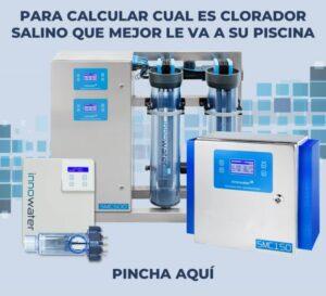 calculador de clorador salino