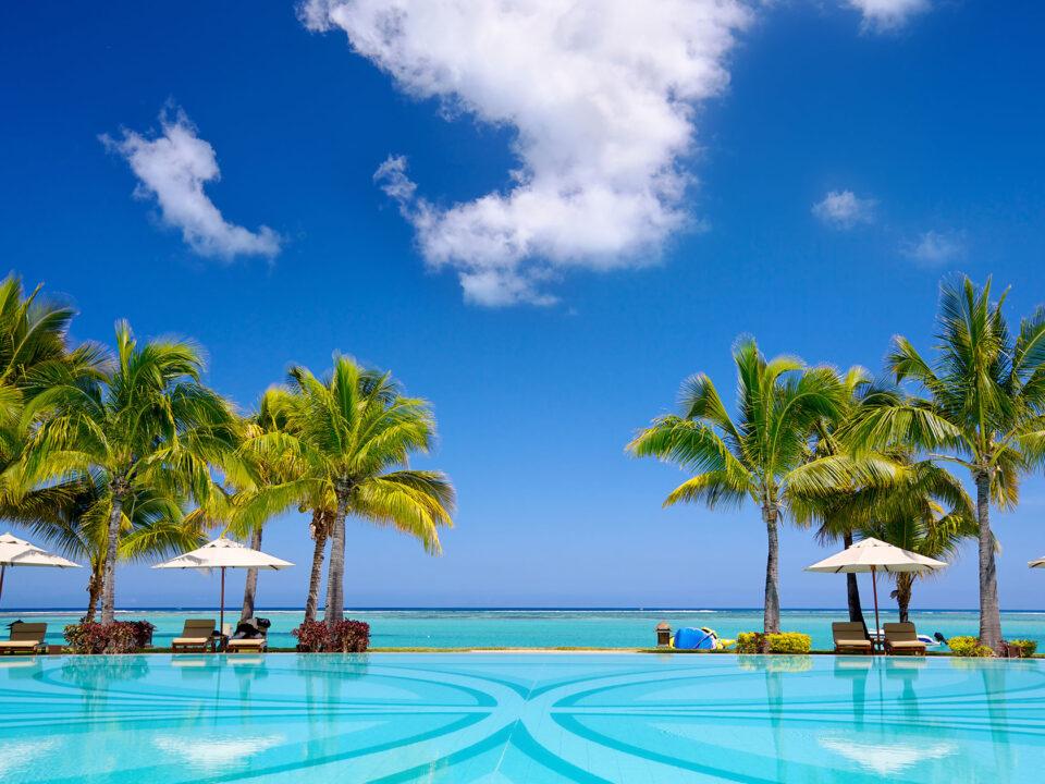 Sostenibilidad en las piscinas de los hoteles
